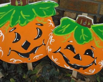 halloween garden stakes halloween yard stake halloween decoration out door halloween decorations - Halloween Garden Stakes