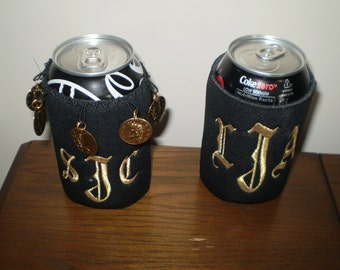 His and her Koozies