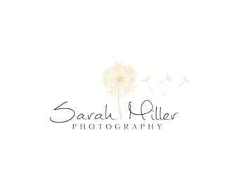 Photography Logo - Business Logo, Custom Logo Premade Design, Photography watermark, Logo Designer, Graphic Design, Signature Watermark Logo