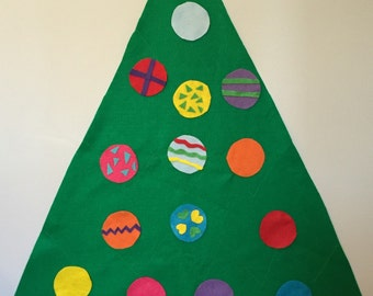 Large Toddler Christmas Tree