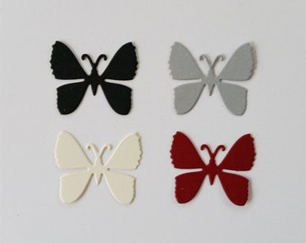 Butterfly Die Cuts