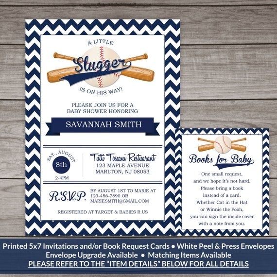 baby shower invitations sports themed baby shower invitation