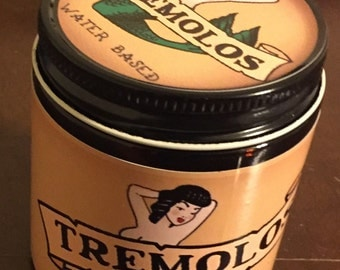 Tremolo's Water Based Pomade