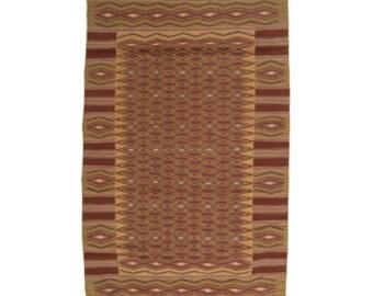 Native American, Navajo Chinle Weaving/Rug, third quarter 20th century, #983