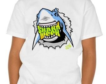 Shark Week 2016 Tee