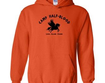 Camp Half-Blood Hoodie