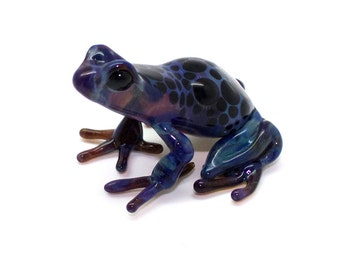 Glass Poison Frog