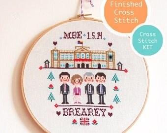 Family Portrait Cross stitch KITs,Custom Portrait,Anniversary gift,Embroidery kit,Modern cross stitch,Custom cross stitch,Custom family