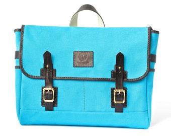 Leather Laptop Bag Crossbody Men's  Women's Messenger Postman Unique Handbags, Handbag Leather, Designer Handbags on Sale