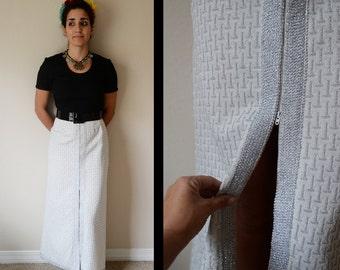 M – Zipper on Front Dress