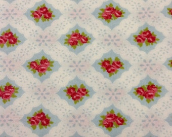 Ambleside Sunbeam by Brenda Riddle For Acorn Quilt Gift Company for Moda 18602 13 Half Yard Cut and Yardage Available