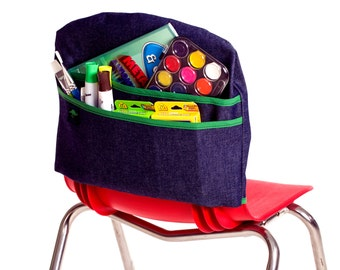 Aussie Pouch® Curved Chair Pocket