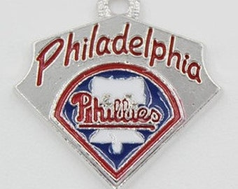 Philidelphia Phillies Charm