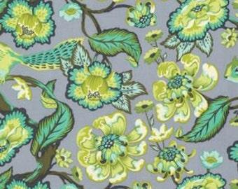 Chipper fabric by Tula Pink,  Free Spirit Fabric, Quilt Fabric Australia