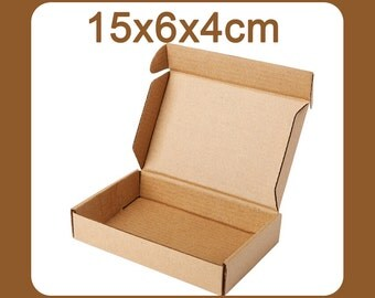 10 Pcs Cardboard Mailing Boxes for Packing/Mailing boxes/Shipping Corrugated Boxes TZ315