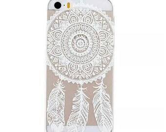 Dreamcatcher iPhone hard case - phone case, phone accessoire