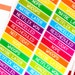 32 Cancelled/Rescheduled Stickers  - Planner Stickers for Erin Condren Life Planners
