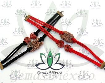 Bracelets with harmonizing and runes