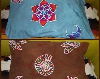 2 Pillowcase Set