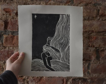 Handmade Print