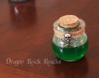 Deadly Potion Decoration