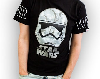 Star Wars Men's Stormtrooper T-Shirt