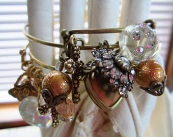 Sweet & Simple Charm Bracelets
