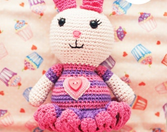 Maisy The Bunny