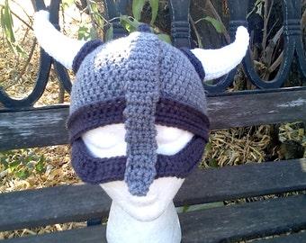 Child Viking Hat