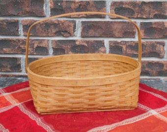 Large Nest Basket