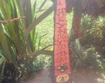 Mosaic Gnome -  Dwarf