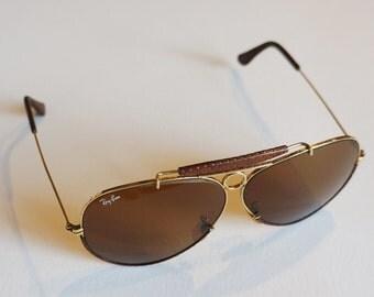 lunettes de soleil vintage etsy fr. Black Bedroom Furniture Sets. Home Design Ideas