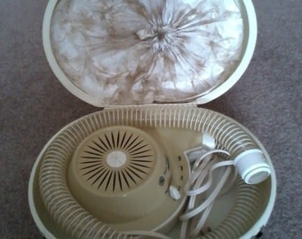 Hairdryer,Portable Vintage GE hairdryer