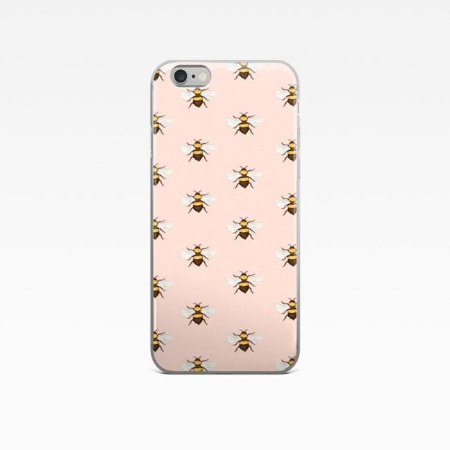 Bee Iphone  Plus Case