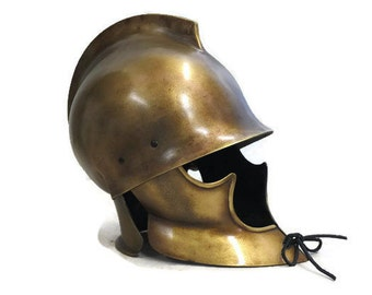 Larp Armour Thracian Helmet