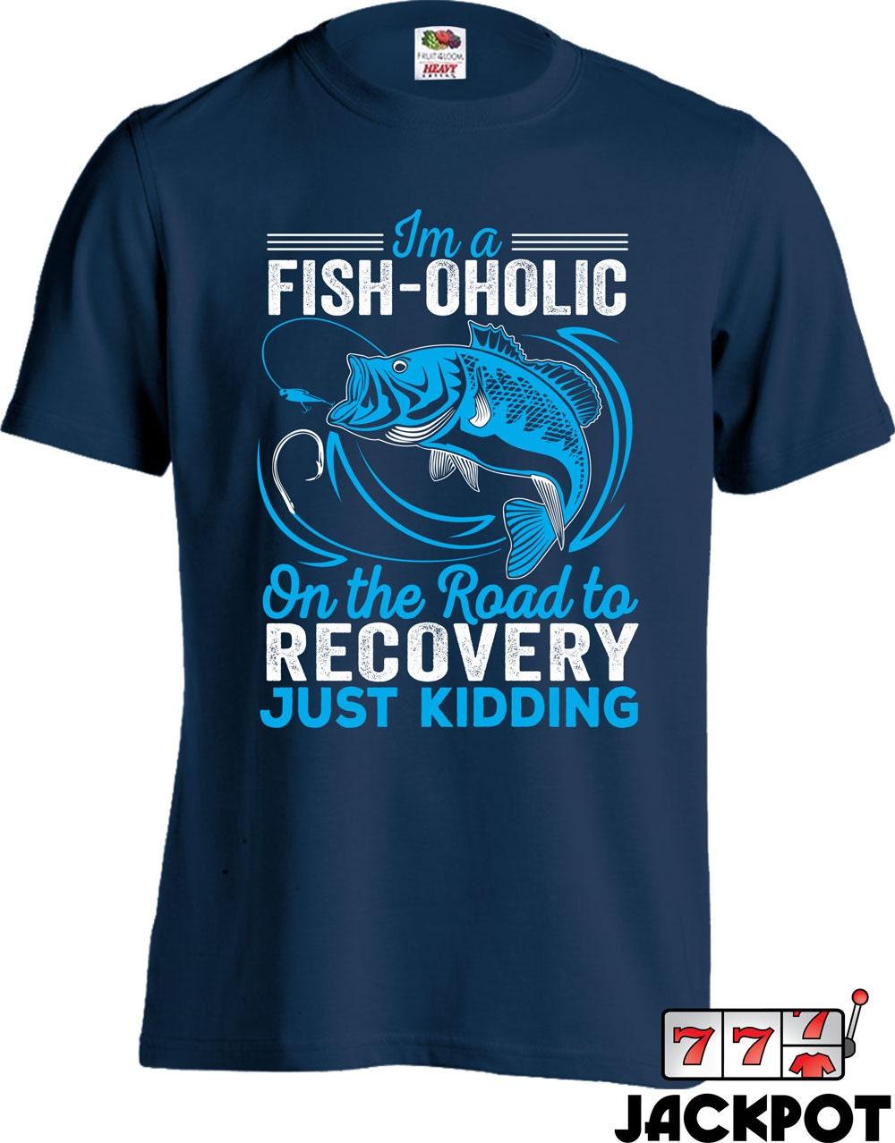 Fishing shirts for men fisherman t shirt fishing gifts for him for Fishing shirts for men