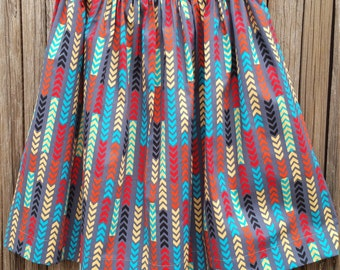 "Matinee Skirt- (34"" long)"