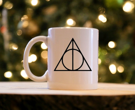 Always   Harry Potter Mug   11 oz.