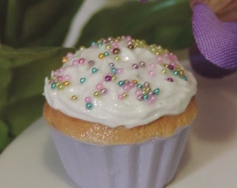Cupcakes for American Girl Doll