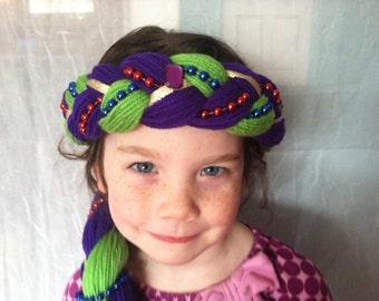 Mardi Gras, Mardi Gras Party, Mardi Gras Beads, Mardi Gras costume, Mardi Gras hat, Gras Party Favors, Gras Accessories, Mardi Gras Hair