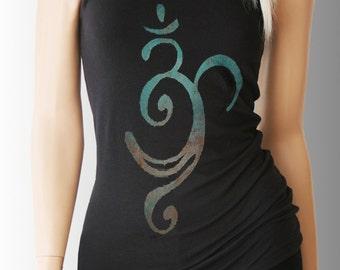 Om Tank. Om Tank Top. Om Shirt. Yoga. Yoga Tank. Yoga Shirt. Yoga Clothes. Yoga Clothing. Yoga Top. Yoga Tank Top. Yoga TShirt. Namaste.