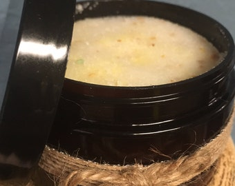 Back at the Cabin Sugar Scrubs, 8 oz