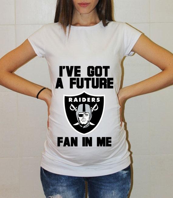 Oakland Raiders Baby Oakland Raiders Shirt Oakland Raiders