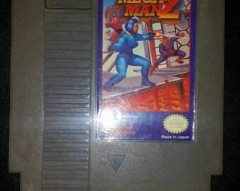 Mega Man 2 Nes