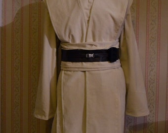 Star Wars Obi-Wan Kenobi tunic, pants, obi and belt