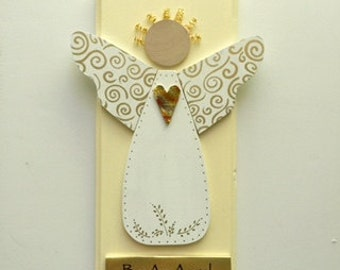 Be An Angel ~ Gift for any Angel Collector