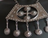Accessocraft Chestplate Necklace
