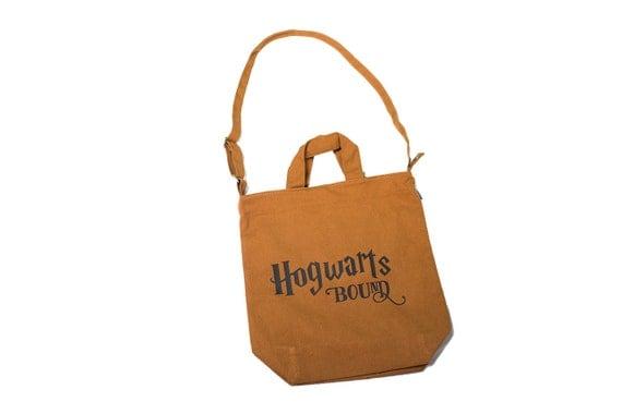 hogwarts bounds bag
