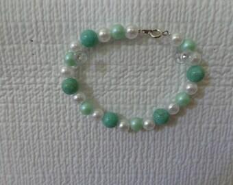 "9"" bracelet"