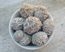 Desert Rose Stone - Mental Clarity & Intuition - Healing and Meditation Crystals